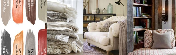 Every home can benefit from a little cozy comfort. More Brandywine Valley Homes is sharing our take on warming touches and styling tricks that will bring the heat TO YOUR HOME. #delaware #homedecor More Brandywine Valley Homes