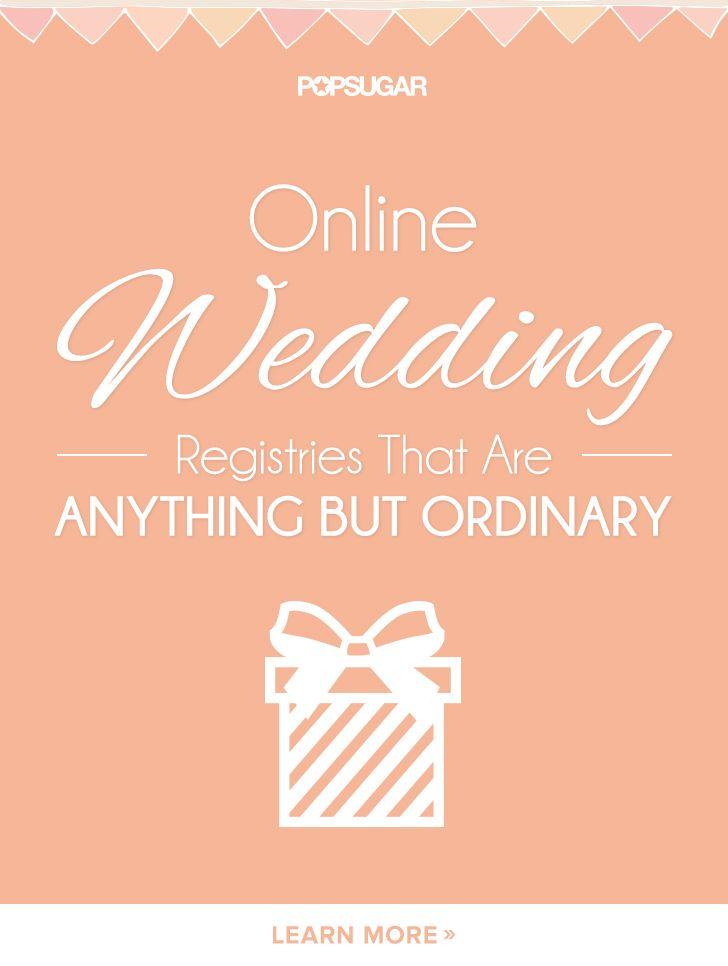 The 25 Best Honeymoon Registry Ideas On Pinterest