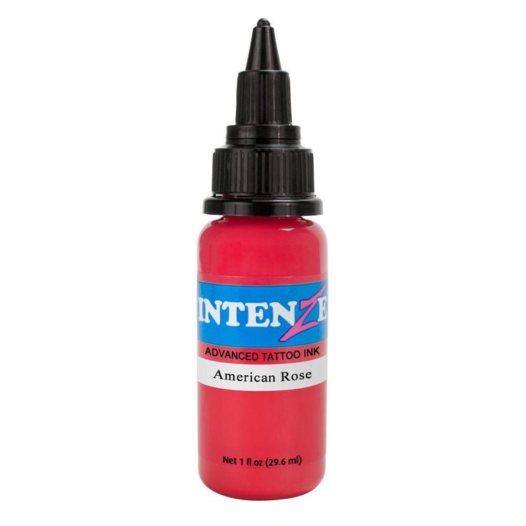 New Tattoo Supplies: Intenze Professio...  *** Check it out here!  ***  http://www.monstersteel.com/products/intenze-professional-tattoo-ink-american-rose?utm_campaign=social_autopilot&utm_source=pin&utm_medium=pin