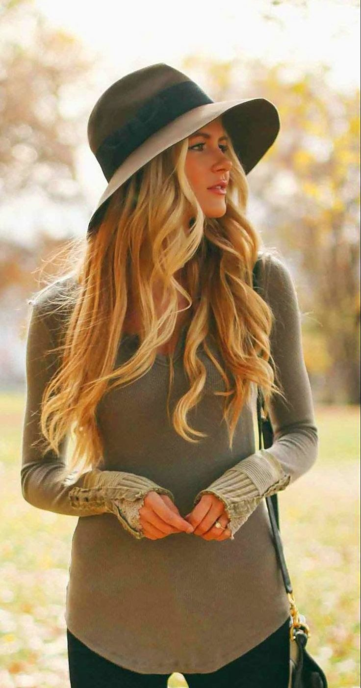 love the hat!!!!