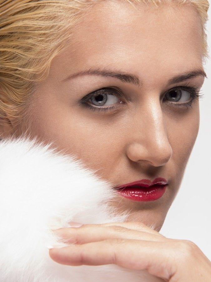 Elena by Px3 Studio  on 500px Sesiones de estudio de moda, belleza y retrato #fashion #beauty #portrait