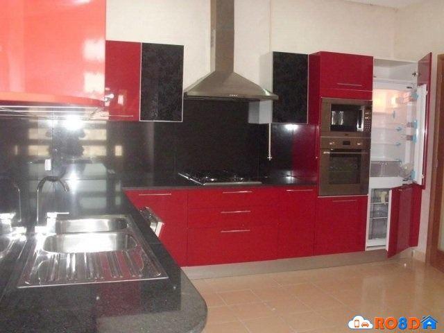 #Immobilier #tunisie #appartement #maison  #locationappartement  #terrain #avendre    Appartement 118m2 de 3 pièces à Bouhssina