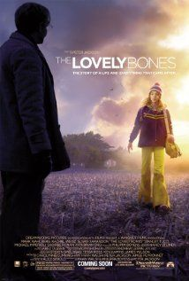 The Lovely Bones (2009). Centers on a young girl who has been murdered and watches over her family - and her killer - from heaven. She must weigh her desire for vengeance against her desire for her family to heal.