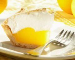 Mousse d'ananas meringuée (facile, rapide) - Une recette CuisineAZ