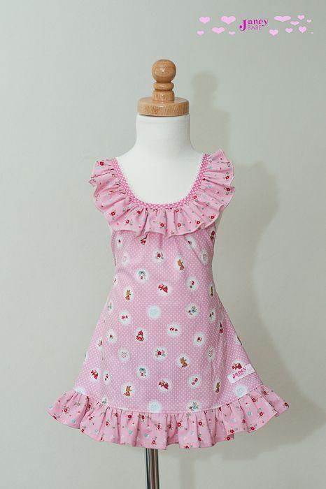 Darling Dress $34.00