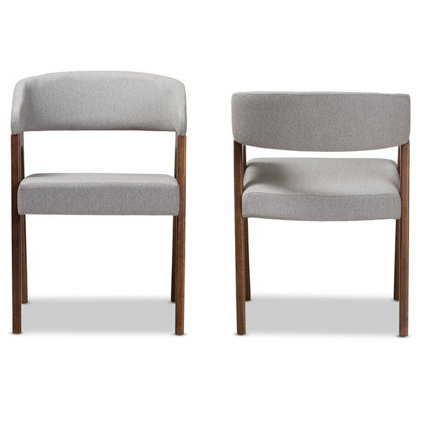 Ensure Your Guests Are Comfortable Around Your Dining Table With The Hugging Form Of The Fabric Upho Fabric Dining Chairs Dining Chairs Dining Chair Upholstery