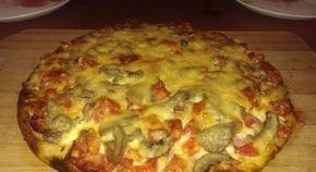 Ai avut o zi grea la muncă și nu ai chef să gătești ceva mai sofisticat la cină? Echipa Bucătarul.tv îți vine în ajutor cu o super rețetă de pizza, care va delectagustultuturor membrilor familiei tale. Delicioasă, aromată, apetisantă și extrem de simplu de realizat, această pizza este o soluție ideală și în cazul când …