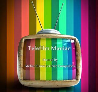 Atelier di una Lettrice Compulsiva: Telefilm Maniac #6: La Dama Velata