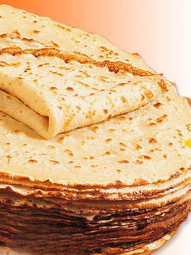 Pâte à crêpes - Recette de cuisine Marmiton : une recette