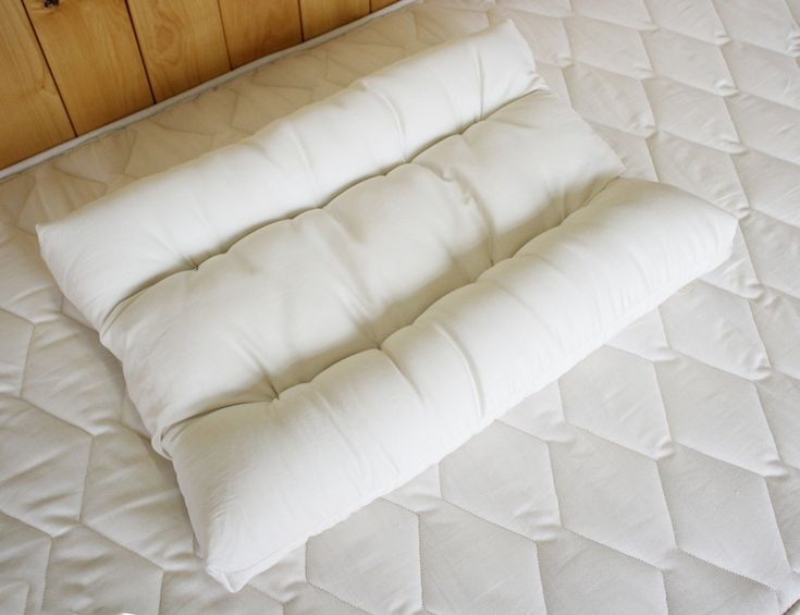 Neck Support- Orthopedic Pillow holy lamb