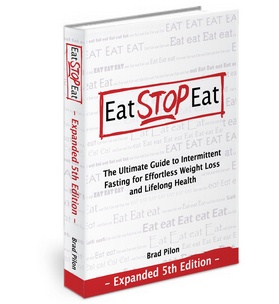 Decided to take a closer look at eat stop eat for two reasons one