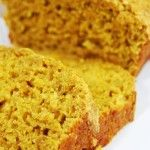 Easy Pumpkin Bread Recipe - Simple and Moist Pumpkin Bread Recipe