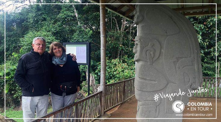 Maria Duerr Clientes Felices Colombia en Tour