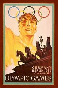 1916 Olympics - was scheduled to be held in Berlin, Germany, but was eventually cancelled due to the outbreak of World War I.