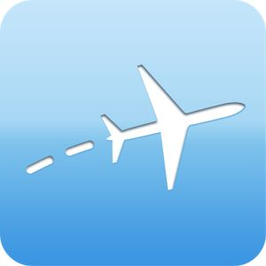 airplane tracking app iphone