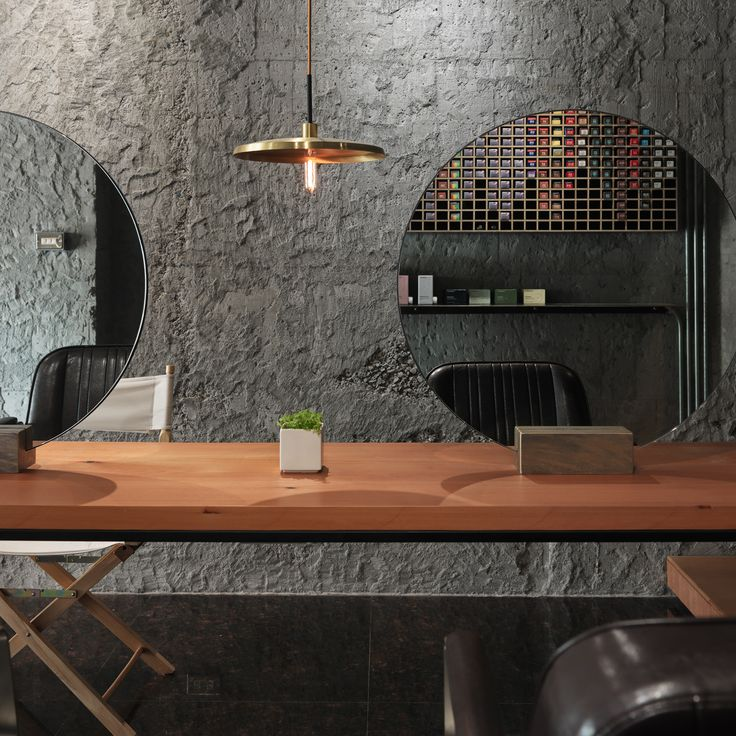 Inside The Designers Studio: 25+ Best Ideas About Beauty Salon Interior On Pinterest