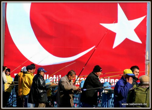 Solidarity to the turkish people