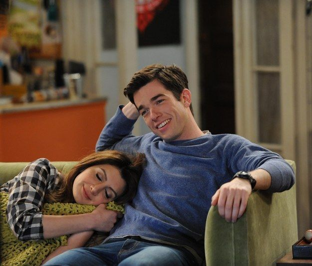 """""""Mulaney"""" Is Not The Next """"Seinfeld"""""""
