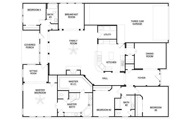 6 Bedroom Single Story House Plans Australia Arts