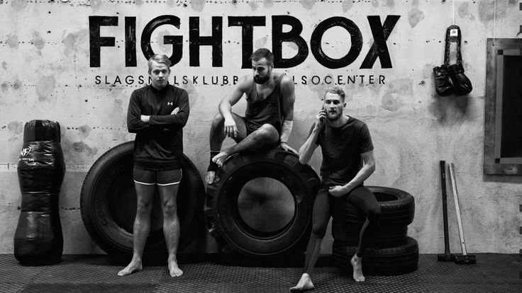 """Tanken är att skapa ett annorlunda gym med funktionell träning och fighting som ledpinnar. Dessa två träningsformer är som de själva säger """"handplockade efter flera år av konstant sökande efter den ultimata kombon"""". Läs intervjun med grundarna bakom Fightbox."""