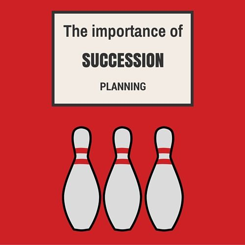 The Importance of Succession Planning Succession planning and - succession planning template