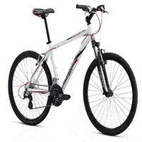 Mongoose Men's Switchback Comp Mountain Bike