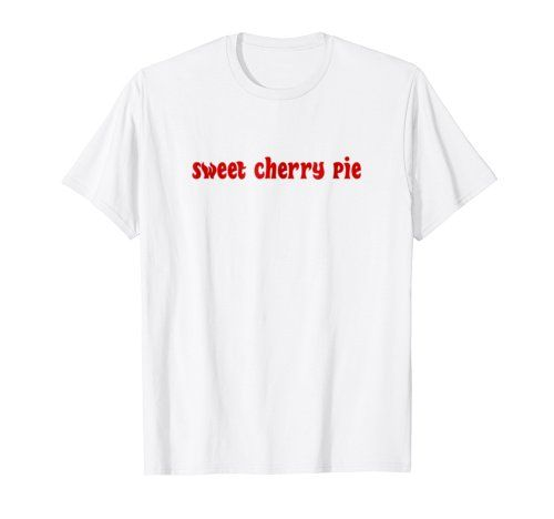 81d82615388 Sweet Cherry Pie Shirt Cheeky Apparel 5SOS Youngblood Valentine