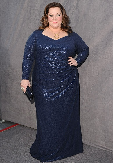 love this on Melissa McCarthy