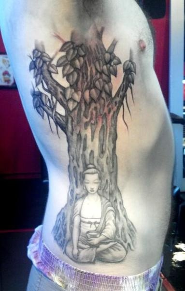 11 best bodhi tree tattoos images on pinterest bodhi for Tattoo parlors in springfield mo