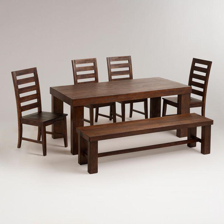 Francine Dining Furniture Collection Formal RoomsArt