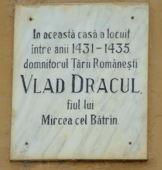 La Transilvania e Dracula