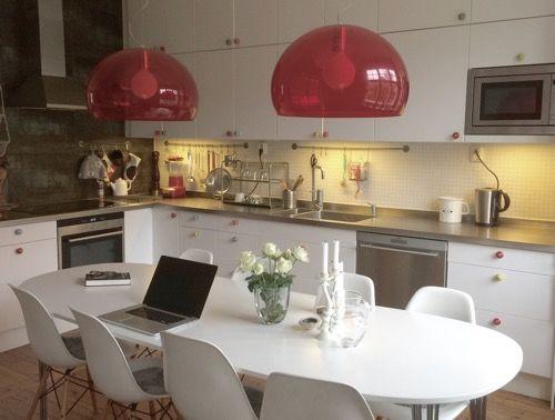 59 besten מטבח Bilder auf Pinterest Haus küchen - küche mit edelstahl arbeitsplatte