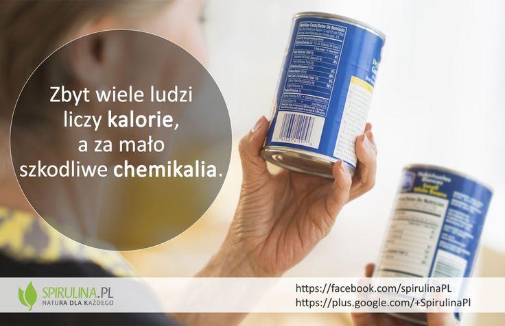 Warto zwracać uwagę na to, co się kupuje. Wiele produktów zawiera sporo substancji konserwujących, niekiedy szkodliwych dla naszego organizmu. #zdrowie #kalorie #motywacja #infografika #dieta