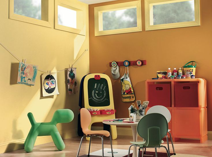 Best Kids Playroom Images On Pinterest Kid Playroom Playroom
