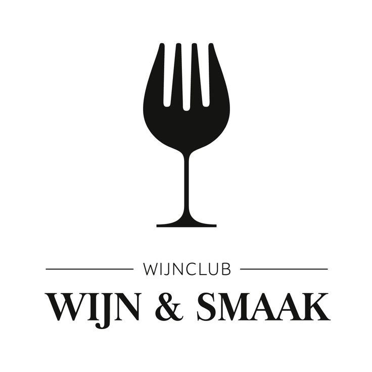 www.linedesign.be - Logo Wijn & Smaak