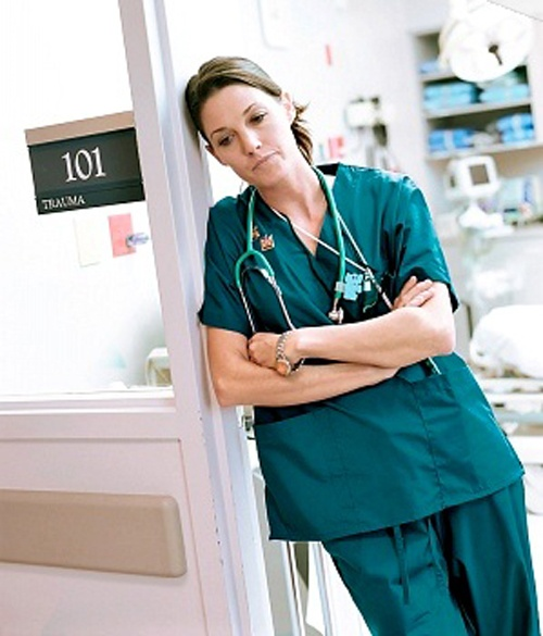 Advancing in your Nursing Career – from LPN to RN