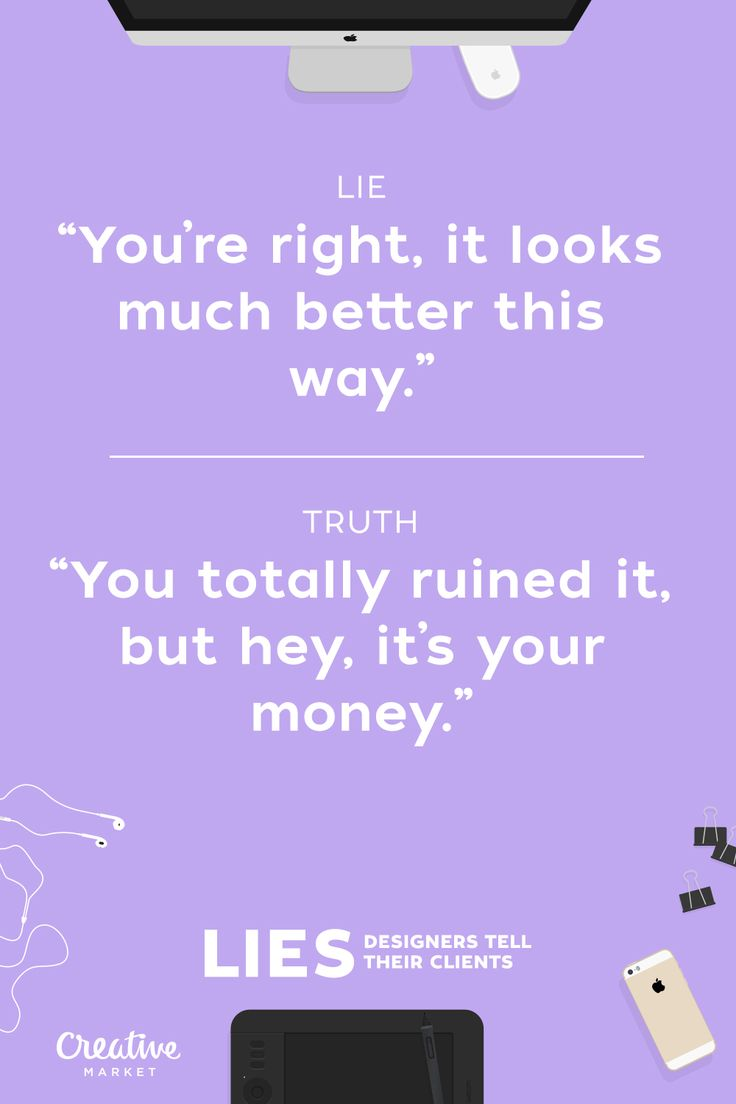 Best Funny Posters Ideas On Pinterest Minons Quotes Minions - Hilarious things clients said turned clever posters