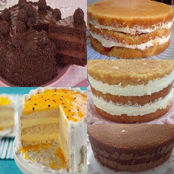 As 5 Receitas de Recheios de Mousse Para Bolo são fáceis de fazer, rápidas e deliciosas. São recheios para bolo incríveis e práticos que você vai amar!