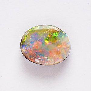 Loose Solid Queensland Boulder Opal 2.89cts. #fremantleopals #opal #boulderopal #looseopal