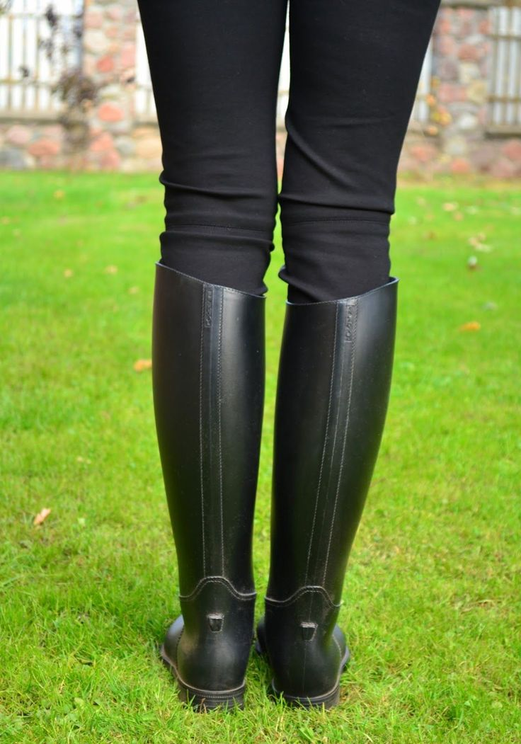 588 Best Rubber Riding Boots Images On Pinterest