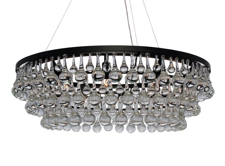 Browse Project Lighting And Modern Fixtures For Home Use Courtry Glass Drop Crystal Pendant 12220