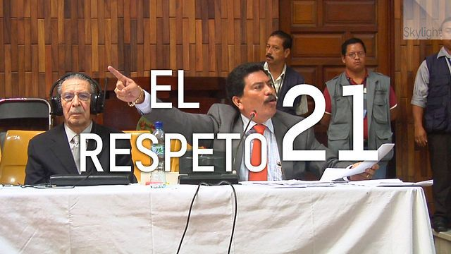 EP 21 El Respeto by Skylight Pictures