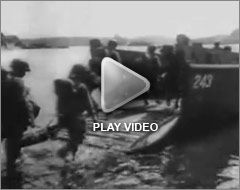 d day landings 6th june 1944