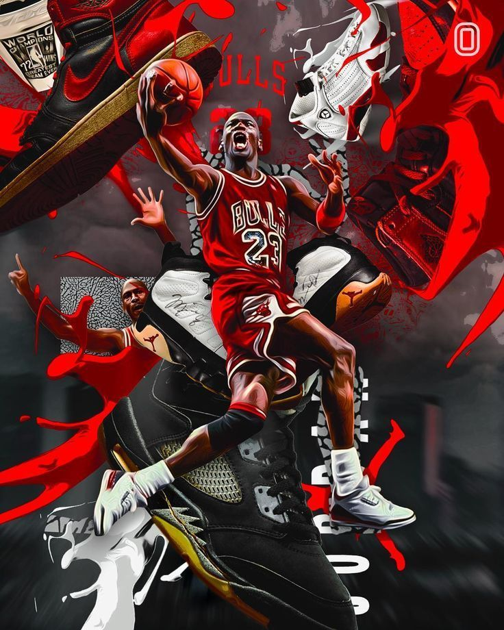 Michael Jordan Wallpaper For Mobile Phone Tablet Desktop Computer And Other Devices Hd A In 2020 Michael Jordan Basketball Michael Jordan Art Michael Jordan Pictures