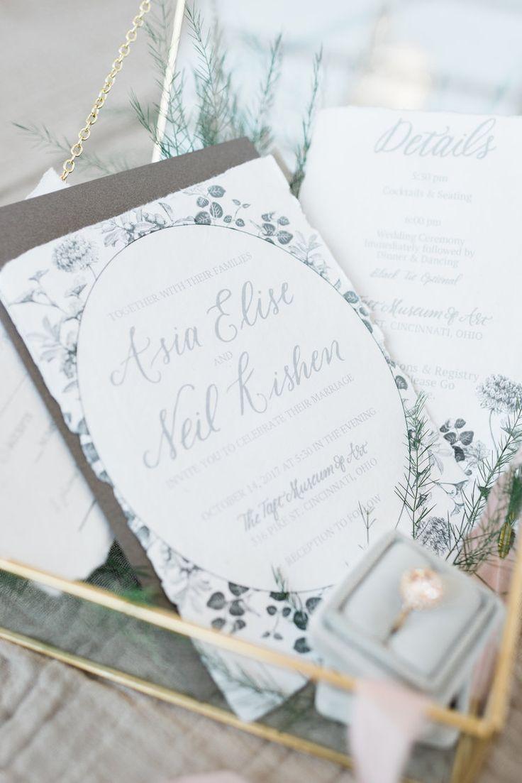 12 best Jen K Calligraphy Invite Suites images on Pinterest