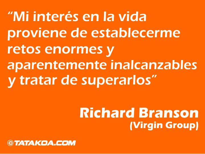 Richard Branson en http://tatakoa.com