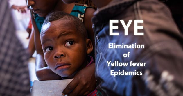 2/17/2017 ANGOLA: Yellow fever outbreaks in Angola, Uganda and Democratic Republic of the Congo in 2016. World Health Organization.