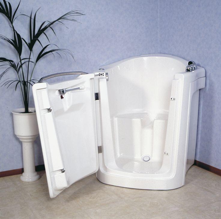 Anspruchsvolles Design Die Sitzbadewanne Aventas SW 1 wird durch ihr Design und ihre Qualitätsmerkmale höchsten Ansprüchen gerecht.Großzügiger Innenraum und geringer Platzbedarf Das Modell Aventas SW 1 bietet durch seine geräumigen Innenmaße auch korpulenten Menschen die Möglichkeit ein entspannendes Bad