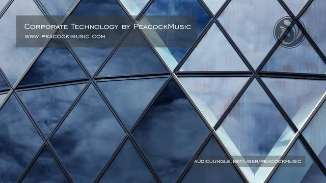 A technology background track with piano, synthesisers, pads, deep bass and drums. Designed for innovation, science, engineering and industry projects.  Buy here Royalty-Free Music for commercial use: http://audiojungle.net/item/corporate-technology/9275183?ref=PeacockMusic AudioJungle watermark is removed when purchased.  Visit my Website: http://peacock-music.com  Listen on soundcloud: https://soundcloud.com/peacockmusic