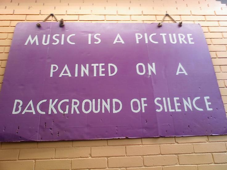 FMS choir room(: